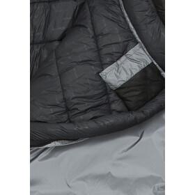 Carinthia G 350 Sac de couchage L, grey/black